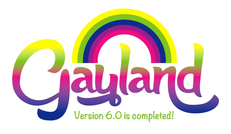 gayland-6-0-is-completed
